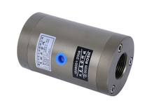 Aluminum Alloy Pneumatic Pinch Valve