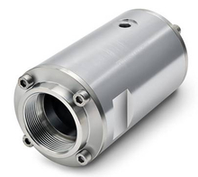 Stainless Steel Pneumatic Pinch Valve
